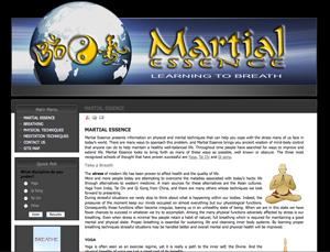 www.martialessence.com